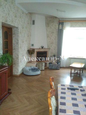 Продам дом на Авдеева-Черноморского (2641)