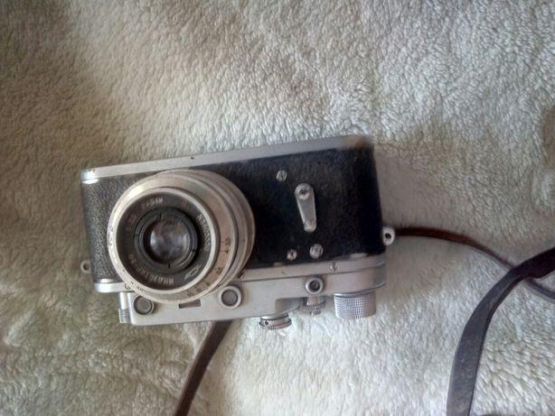 Продам фотоаппарад зорький 2