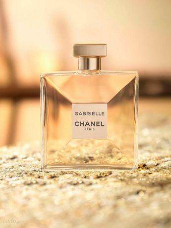 Chanel  gabrielle 100ml nowy oryginalny