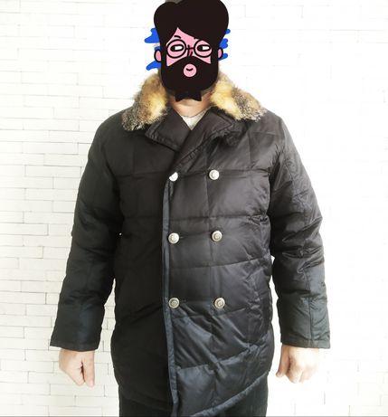 Пуховик/ куртка зима