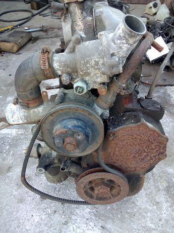 Silnik 1.6 gli słupek głowica 68tys przebiegu sprawny Fiat gaznik