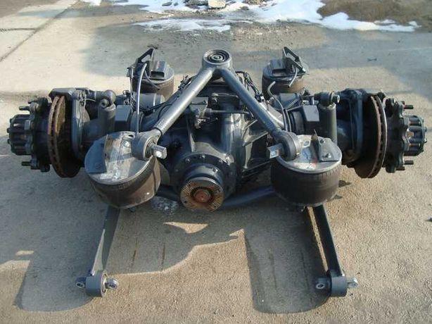 DAF XF CF CF105 XF106 Ступиця , Редуктор, Кардан, Сідло Подушка Мотора