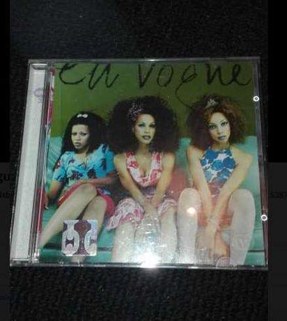 CD En Vogue, ev3; Suede, Coming up