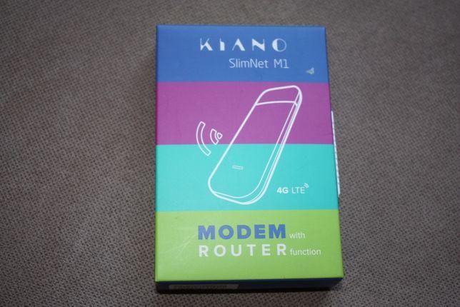 Modem Kiano SlimNet M1