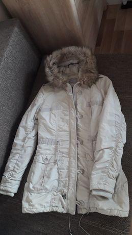 ORSAY kurtka z puszkiem zimowa