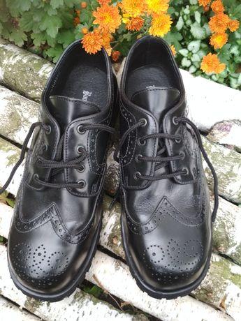 Boots&Braces повседневная обувь кожаные оксворды мужские кожаные туфли