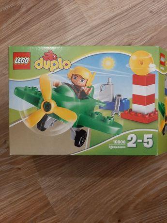 Lego duplo 10808 - mały samolot