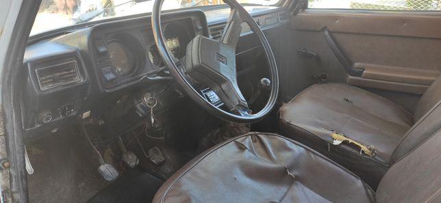 Автомобіль ВАЗ 2104