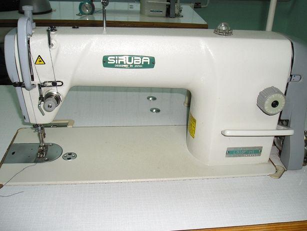 Промышленная швейная машина SIRUBA L818F-H1 (Сируба) 380W