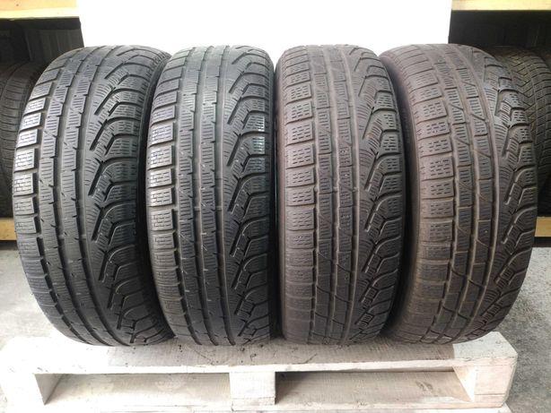 Зима 205/65 R17 pirelli sottozero winter 210 s2, ціна комплекта 3800