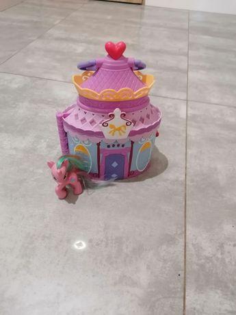 Oryginalny domek my Little Pony