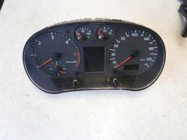 Licznik Audi A3 8L