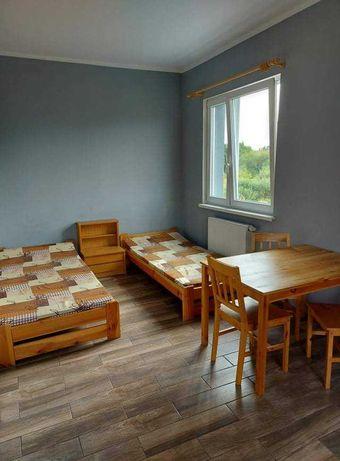 Mieszkanie/pokój pracowniczy