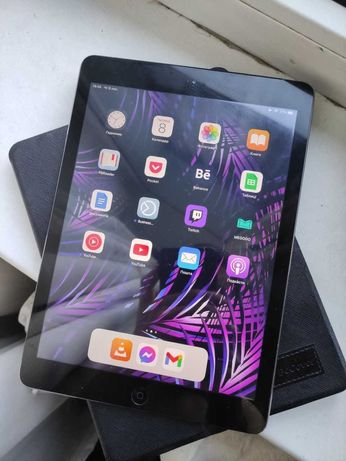 Ipad Air 1 64gb Wi-Fi+LTE
