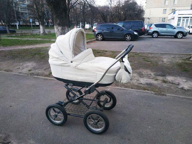 Продаётся коляска Roan Marita 2 в 1, б/у.