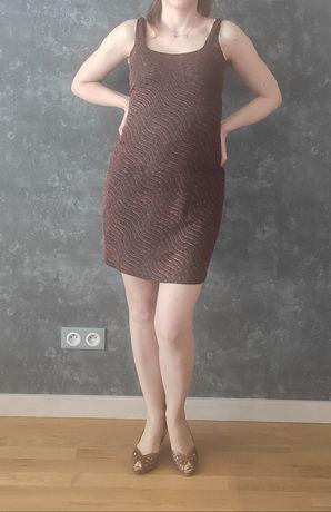 Sukienka + bolerko karnawałowe