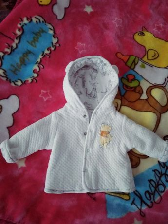 Детская курточка Disney,куртка