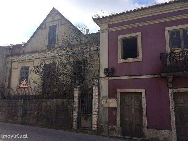 Moradia T6 Venda em Almargem do Bispo, Pêro Pinheiro e Montelavar,Sint