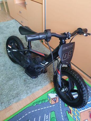 Rower biegowy Sedna 12'', 100W, eletryczny Apollo Motors, rowerek