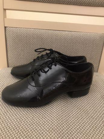 Бальні туфлі шкіра