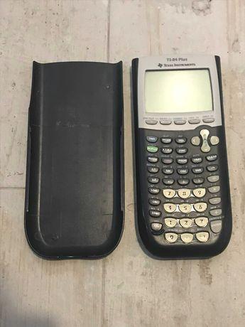 Calculadora Científica TI-84 Plus   Texas Instruments