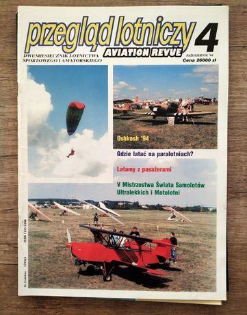 Przegląd lotniczy 4/1994