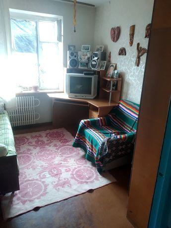 Сдается комната в квартире с хозяйкой
