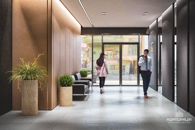 Оренда Магазин офіс у новому торговому центрі F23