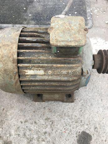Silnik elektryczny 3,5 kw