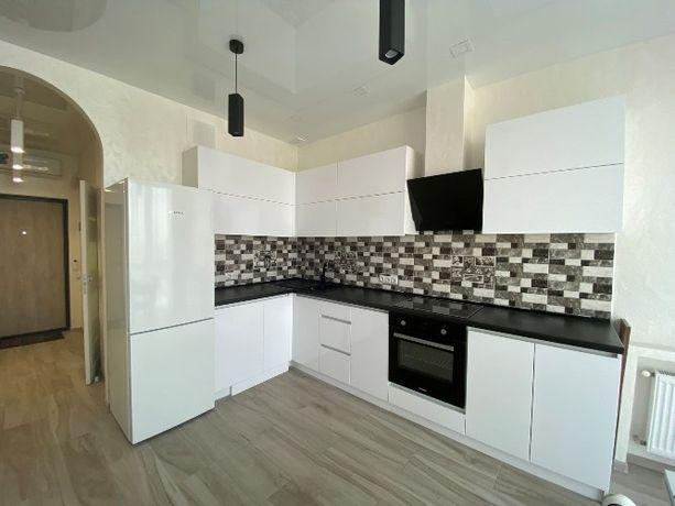 О-1 Продам красивую 1-но комнатную квартиру с ремонтом в Горизонте