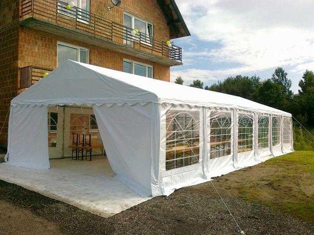 Wypożyczalnia Namiotów na imprezę ławostoły wynajem namiot stoły ławki
