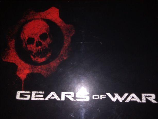 Gra pc Gears of war