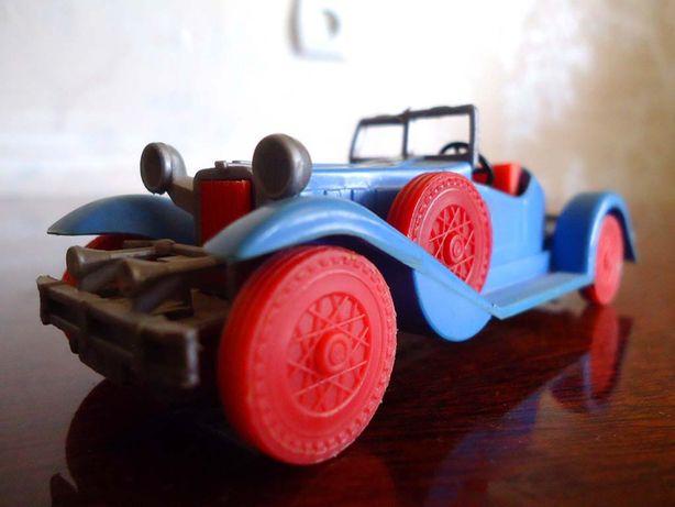 Детская игрушка Ретро-автомобиль СССР