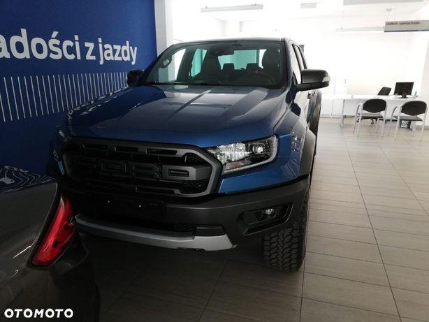 Ford Ranger Raptor FABRYCZNIE Nowy Ford Ranger 2.0 Bi Turbo 213KM A10 4x4 RAPTOR od ręki!