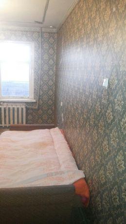 3 комнатная кв. Комарова отличная планировка