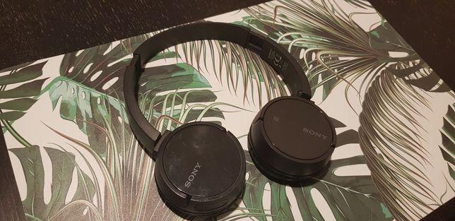 Sluchawki Sony mdr zx220bt bluetooth