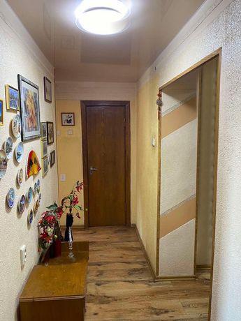 3-кімнатна квартира - 68 метрів. Вул. Стрийська