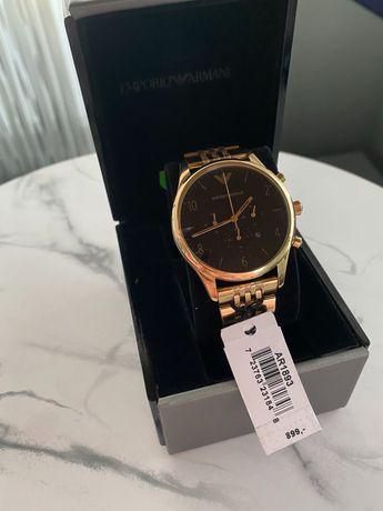 Oryginalny zegarek Armani