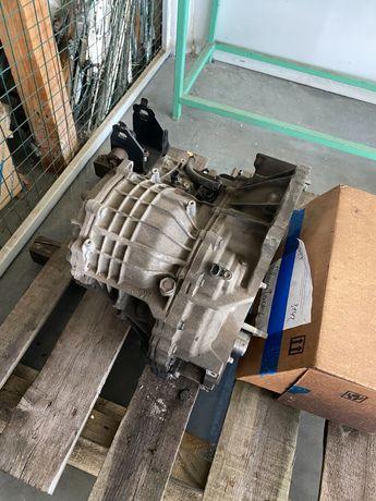 Коробка передач в сборе  Toyota RAV 4, 2010 г. С Дефектом.