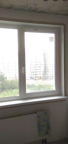 Откосы на металлопластиковые окна,двери.