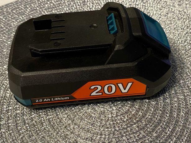 Nowy akumulator NAC 2.0Ah B-20-Li-20V