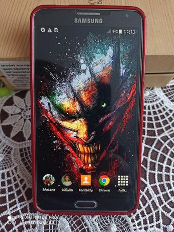 Samsung Note 3 zamiana