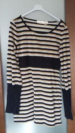 Bluzka DKNY, r. M/L