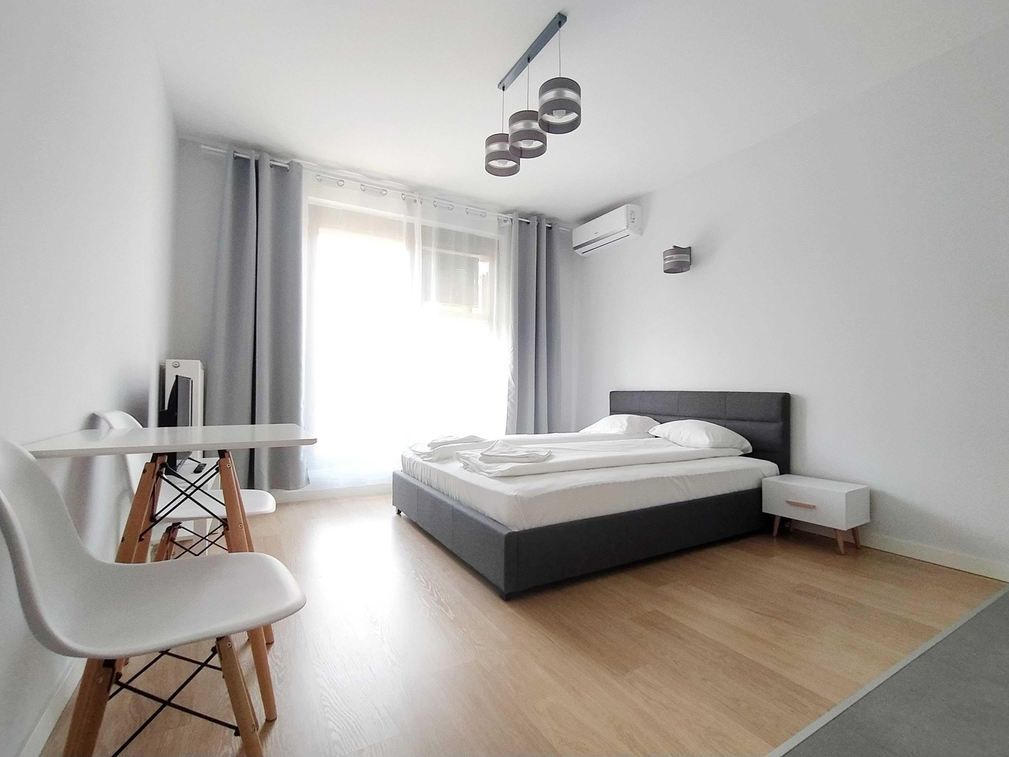 Apartament z parkingiem, śniadanie, faktura, od 150 za dobę