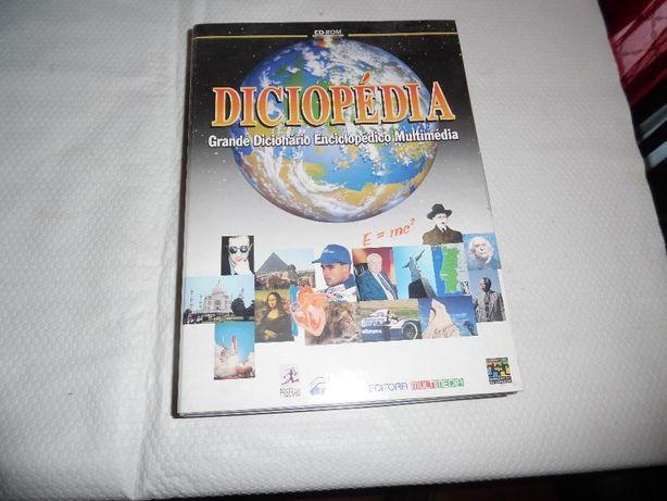 Diciopédia Porto Editora