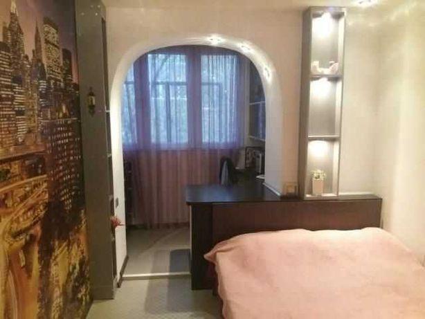 Двухкомнатная квартира в высотном доме на Михайловской площади