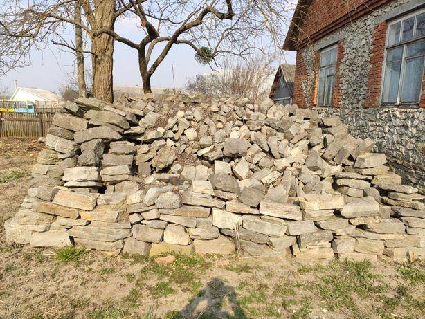 Камінь Пудлівецький