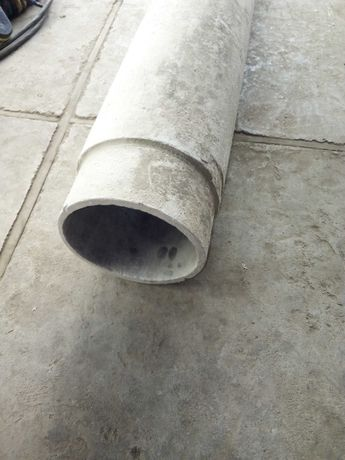 Труба асбесто-цементная СССР