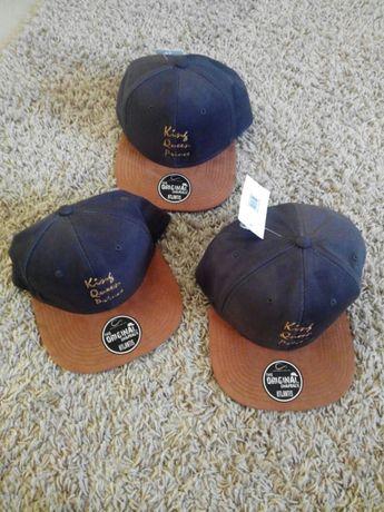 Chapéus personalizados II