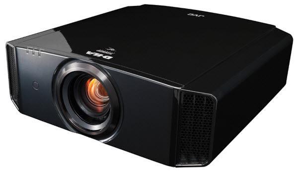 проектор JVC DLA-X500RBE